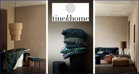 Tine K Home väljer Apport WMS