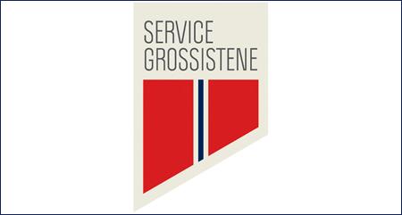 Servicegrossistene AS vælger dansk