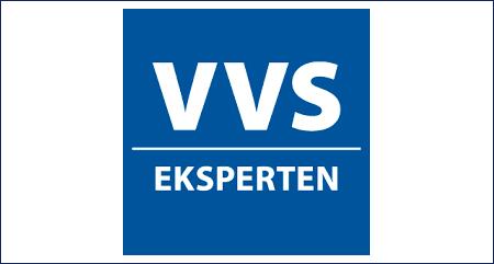 VVS-Eksperten väljer Apport WMS