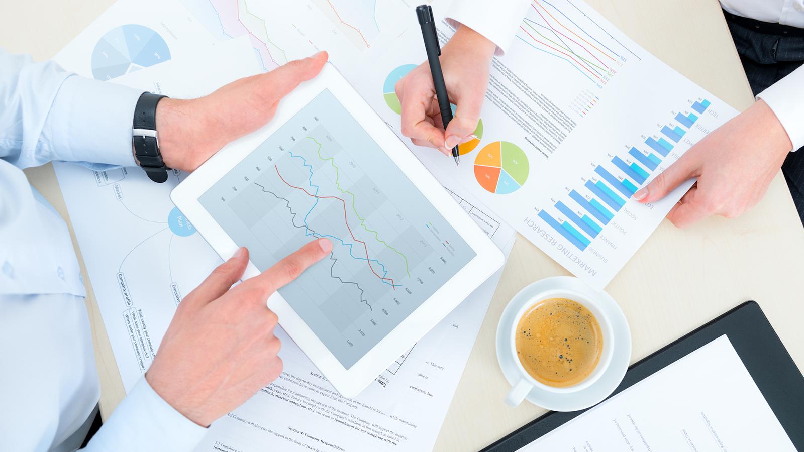 ROI beregning - Return on investment